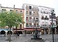 Plasencia - Plaza Mayor 5.jpg