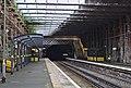 Platform 1, Green Lane station.jpg