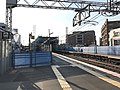 Platform of Zasshonokuma Station 7.jpg