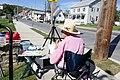 Plein Air on Main Street in Thurmont, MD.jpg