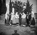Plesalci in plesalke iz Marezig 1950.jpg