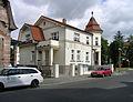 Poděbrady, Nymburské Předměstí, Studentská street 2.jpg