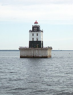 Poe Reef Light.JPG