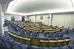 Polish Senate Debate Hall 01.jpg