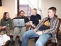 Polish Wikimedia Meetup - Chorzów 2007-5.jpg