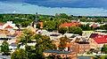 Polska ,Koronowo - widok miasta z punktu widokowego 15 - panoramio (2).jpg