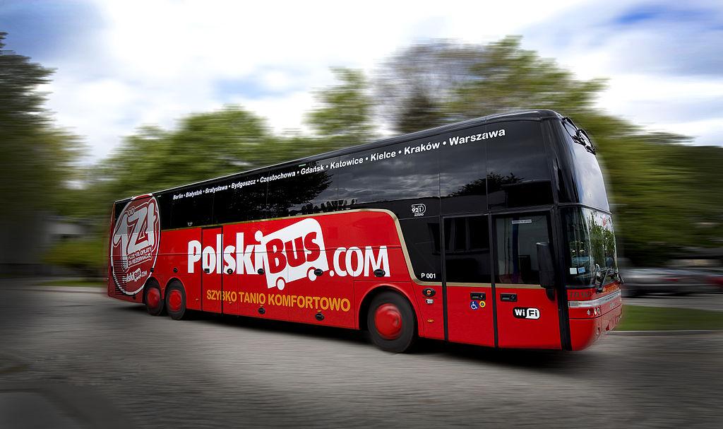 PolskiBus.com