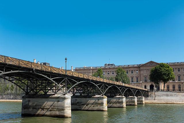 Le Pont des Arts