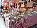 Pork Scratchings for sale at the Great British Beer Festival 2016 03.jpg