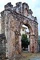 Porta di ingresso della Certosa di San Nicola.jpg