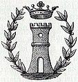 Porto Torres stemma 1895.jpg
