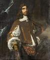 Porträtt, Amiral Cornelis Martenszon Tromp - Skoklosters slott - 87578.tif
