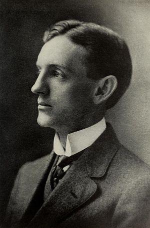 Edward Kidder Graham - Mr. Edward Kidder Graham