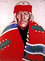 Portrait of Jose Saiow, medicine-man Wellcome L0014916.jpg