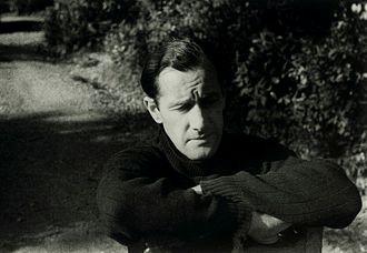 Sidney Nolan - Image: Portrait of Sidney Nolan