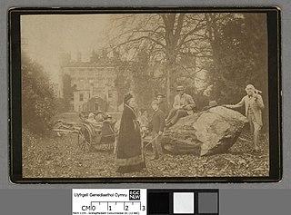 William Gladstone & Family