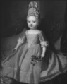 Portrait of a daughter of the Duke of Chartres - Stupinigi.png