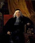 Jacobus Josephus Eeckhout