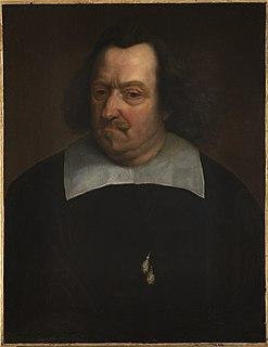 Balthasar van Meurs Flemish painter and draughtsman