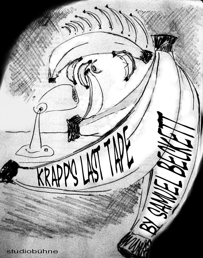 krapps last tape essays