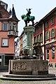 Postmichelbrunnen, Esslingen (2011).jpg