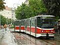 Povodňová doprava v Praze, M, 027.jpg