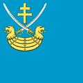 Powiat staszowski flaga.png
