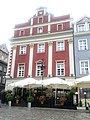 Poznań, Stary Rynek 37.jpg