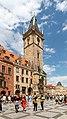 Prag, Altstädter Rathaus -- 2019 -- 6723.jpg