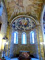 Prag, Hradschin – St. Georgs Basilika Innenaufnahme - Bazilika sv.Jiří uvnitř - panoramio (1).jpg