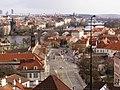 Praha, Malá Strana, Klárov, Chotkovy sady 01.jpg