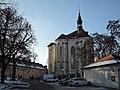 Praha, Strahovský klášter, Kostel sv. Rocha 07.jpg