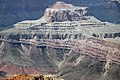 Precambrian - Cambrian Unconformity in Grand Canyon.jpg