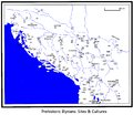 Prehistoric Illyrians Sites & Cultures by Wilkes.png
