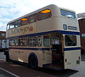 Preserved Darlington Corporation bus 7 (AHN 451B) 1965 Daimler CCG5 Roe, 2012 Teeside Running Day (4).jpg