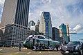 President Trump Arrives at the Wall Street Heliport (46952499735).jpg