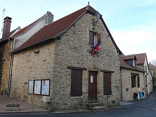 Preyssac-dExcideuil Commune in Nouvelle-Aquitaine, France