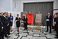 Prezentacja okolicznościowego znaczka pocztowego wydanego z okazji setnej rocznicy Sejmu Ustawodawczego (1).jpg