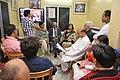 Priti Sanyal Addresses - Opening Ceremony - PAD 5th Free Short Term Course On Photoshop - Kolkata 2018-02-10 1238.JPG