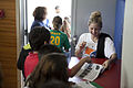Professional soccer players speak to students about soccer, life 120323-M-IM838-201.jpg