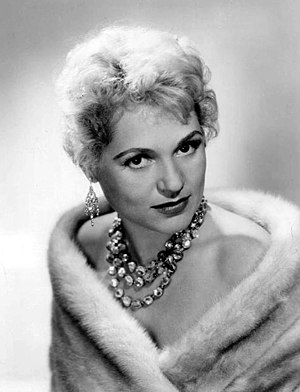 Judy Holliday - Judy Holliday in 1950.