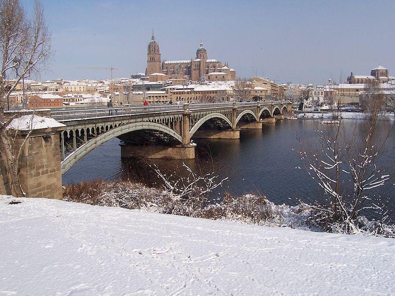 Fichier:Puente Enrique Estevan Tormes.JPG