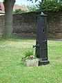 Pump, Tetbury - geograph.org.uk - 1383602.jpg