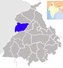 Punjab Tarn Taran district map.png