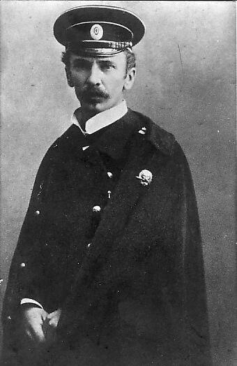 Pyotr Petrovich Schmidt
