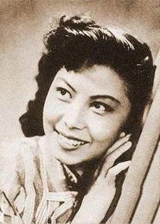 Gong Qiuxia Chinese actress and singer