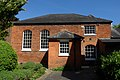 Quaker Meeting House, Ward Street, Guildford (April 2014, from West).JPG