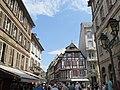 Quartier Ctre, COLMAR, Alsace, France - panoramio.jpg