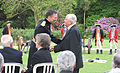 Queen's Official Birthday reception Government House Jersey 2013 23.jpg