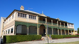 Queen Alexandra Home